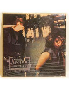 XmaI Deutschland : - Incubus Succubus II - Discografica DRO-061 1984 Edición española En perfecto estado