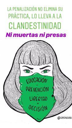 #feminismo #aborto #legal #seguro #gratuito Phrase Tattoos, Ft Tumblr, Feminism Quotes, Misandry, Feminist Af, Smash The Patriarchy, Power Girl, Powerful Women, Women Empowerment