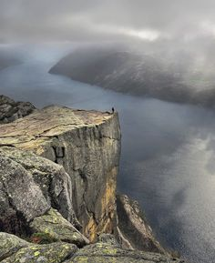 oecologia:  Fjordland(Norway) byKilian Schönberger.