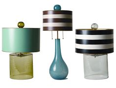 recycled-glass-lamps-by-jane-gray-of-stray-dog-designs