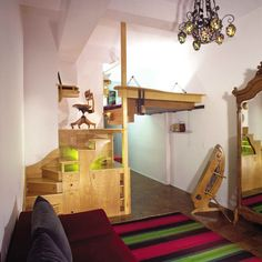 inspirational tiny apartment the folding furniture idea was actually a direct offshoot of an apartment compact apartment furniture