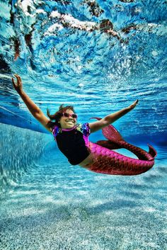 Latest Of Children Underwater By Adam Opris Taken (13)