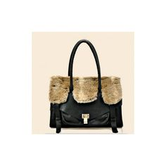 Fashion Hasp Clutches and Fur Embellished Black PU Bags_Clutches Bags_Handbags_Bags_Cheap Clothes,Cheap Shoes Online,Wholesale Shoes,Clothing On lovelywholesale.com - LovelyWholesale.com found on Polyvore