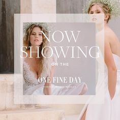 We have some exciting news for our beautiful buyers... Our latest collection is now live on the @onefinedaybridalmarket Virtual Bridal Market, meaning store owners can see our brand new gowns and make an enquiry about stocking with one click of a button! To register for FREE and see our gorgeous new collection, be sure to head to the link in bio now.  #bridalmarket #virtualbridalmarket #onefineday #onefinedaybridalmarket #onefinedayvirtualbridalmarket One Fine Day, Exciting News, Meant To Be, Gowns, Marketing, Bridal, Button, Live, Store