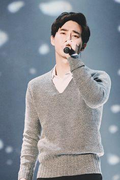 pls sing to me bbu i love ur voice