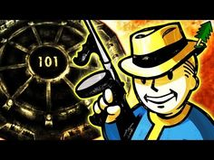 Fallout: The Story You Never Knew - YouTube