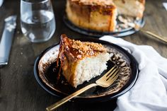 Brazilian coconut flan cake is a such delicious and moist cake. The bottom of the cake has the texture and flavor of a flan and the top has a crispy melted sugar sauce with chewy, toasted coconut. I love homemade cakes!! Which brings me to the problem of licking the spoon! I love cake batter, […]