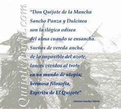 #quijote