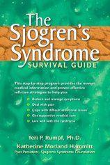 Sjogren's Syndrome Survival Guide