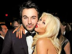 Singing superstar Christina Aguilera is one happy and proud woman these days. Six days after getting engaged to film producer boyfriend Matthew Rutler it was learned that Christina Aguilera is ...