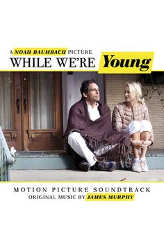 While We're Young (CD) - Various