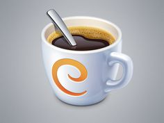 Caffeinated App Icon