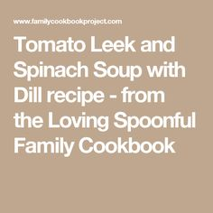 Soup recipes, Soups and Recipe on Pinterest