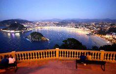 Hotel de Londres San Sebastián Donostia - Hotel de Lujo País Vasco