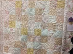 Quilting, Blanket, Bed, Home, Blankets, Stream Bed, Ad Home, Scraps Quilt, Homes