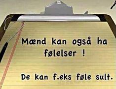 Mænd kan .... Haha, Humor, Funny, Pictures, Ha Ha, Humour, Funny Photos, Funny Parenting, Funny Humor
