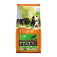 Burgess Excel Nuggets with Mint Guinea Pig Food Aid Digestion Bulk Pet Feed Guinea Pig Food, Guinea Pigs, Chicken Coop Large, Dust Bath For Chickens, Pet Warehouse, Pigs Eating, Nesting Boxes, Dental Health, Vitamins And Minerals
