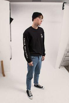 www.kaotikobcn.com  Made in Barcelona #kaotikobcn #tshirt #boy #black #barcelona #look