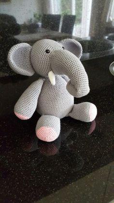 Otto olifant van Stip en Haak