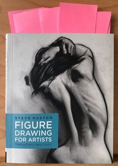 Steve Huston, Figure Drawing for Artists (1) Gesture Drawing, Drawing Skills, Drawing Tips, Figure Drawing, Painting & Drawing, Drawing Ideas, Oil Painting For Beginners, Oil Painting Techniques, Drawing Techniques