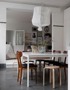 Tre case scandinave dal mood rilassato e accogliente - Interior Break