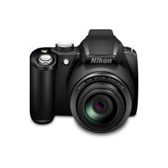 Cadi — «Nikon-Camera-psd75640.png» на Яндекс.Фотках ❤ liked on Polyvore featuring camera