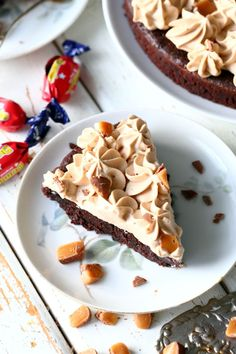 Meal Ideas, Food Inspiration, Cake Decorating, Sweet Tooth, Pie, Sweets, Desserts, Recipes, Torte
