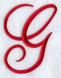 Machine Embroidery Designs at Embroidery Library! - Monogram ...