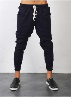 Mens Dick Slim-Baggy Sweat Pants at Fabrixquare ($1-20) - Svpply