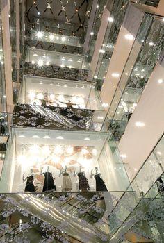 Seibu Flagship Department Store | SADI content from National Real Estate Investor