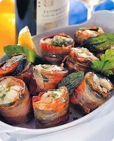 Speciale Antipasti di Pesce: 10 ricette squisite e vincenti da cucinare.