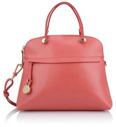 Cabas Piper Rose Furla 355€