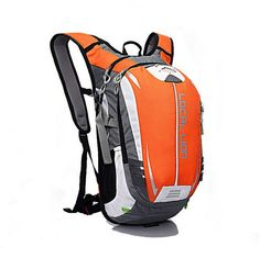 Light Weight Cycling/Hiking Backpack