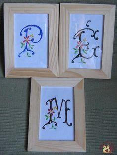 Monogram képek - Pedagógusnap Frame, Monogram, Google, Home Decor, Picture Frame, Decoration Home, Room Decor, Monograms, Frames