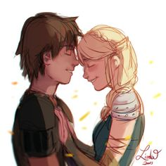 said: Can You Draw Hiccup And Astrid From Race To The Edge If You Don't Mind 😶💕 Answer: Well, a little sketch с: Dreamworks Movies, Dreamworks Dragons, Disney And Dreamworks, Got Dragons, Hiccup And Astrid, Httyd 3, Disney Couples, Disney And More, You Draw