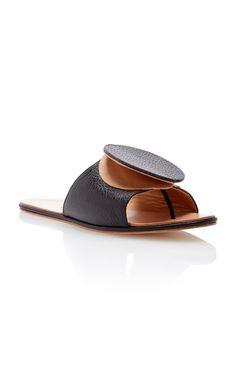 Caeleste Slide Sandal  by THE PALATINES