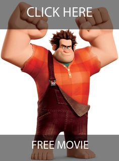 Disney Movies Free, Wreck It Ralph, Watch, Movie Posters, Clock, Bracelet Watch, Film Poster, Clocks, Billboard