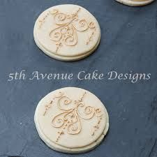 medallion cookies - Google Search