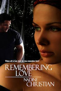 Romantic suspense, that will have you on the edge of your seat and unable to put the book down! www.nadinechristian.com