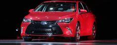 2015 Toyota Camry (Mark Lennihan/AP)
