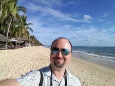 Der palmengesäumte Truong Beach #taipan_Vietnam #vietnam #phuquoc