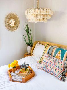 "Search Results for ""selamat designs justina blakeney fela tassel chandelier jbfecdtswh"" – domino Minimalist Bedroom, Modern Bedroom, Bedroom Decor, Contemporary Bedroom, Bedroom Ideas, Master Bedroom, Bedroom Designs, Single Bedroom, Ikea Bedroom"
