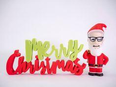 Josef Prusa Santa Claus #mmu2