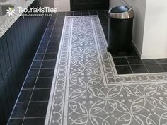 The handmade tiles of the Odysseas series are made by traditional technique. They can give a classic style or minimal mood to your place. All our designs can be made, on request, in any color you wish. Cement Tiles, Mosaic Tiles, Rug Patterns, Room Tiles, Handmade Tiles, Classic Style, Tile Floor, Minimal, House Ideas