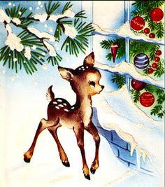 Christmas sweetness.