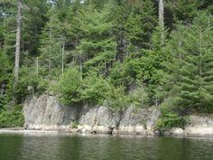 Camping in the Adirondacks 2011