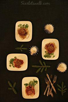 Scarlets Walk - Hyvinvointi, ruoka, sisustus ja hyvä elämä Home Food, Marimekko, Palak Paneer, Ethnic Recipes