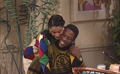 Dwayne And Whitley, I Need A Boyfriend, Prince Of Bel Air, Fresh Prince, Couple Memes, A Different World, Words Of Affirmation, Love Languages, Black Love
