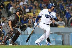 Arizona Diamondbacks vs. Los Angeles Dodgers - 4/21/17 MLB Pick, Odds, and Prediction