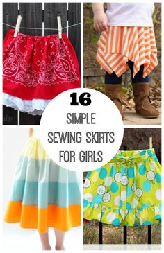 Who said sewing has to be complicated? Skirts are among the most simple things you can sew, but with adorable results. Whether you're a beginning sewer or an experienced sewer looking for a simple project, a skirt might be just... Continue Reading →